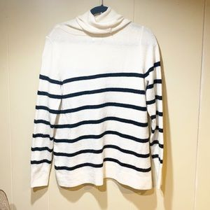 Old Navy turtle neck sweater